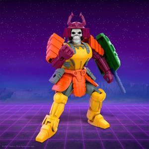 Super7 Transformers ULTIMATES! Figure - Bludgeon