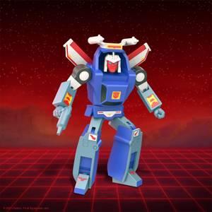 Super7 Transformers ULTIMATES! Figure - Tracks