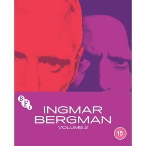 Ingmar Bergman Vol.2