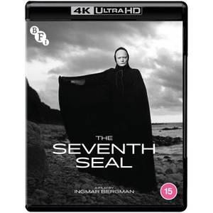 The Seventh Seal - 4K Ultra HD
