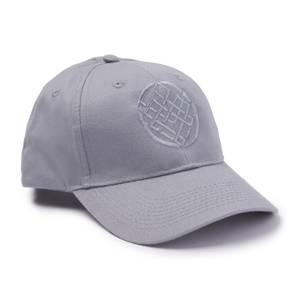 Shang-Chi Logo Baseball Cap - Grey