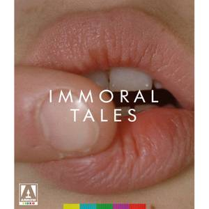 Immoral Tales (Includes DVD)