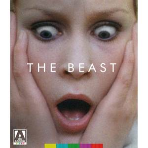 The Beast (Includes DVD)