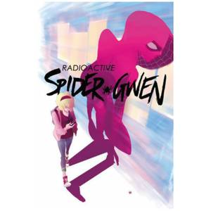 Marvel Comics Spider-gwen Trade Paperback Vol 02 Weapon Of Choice Graphic Novel