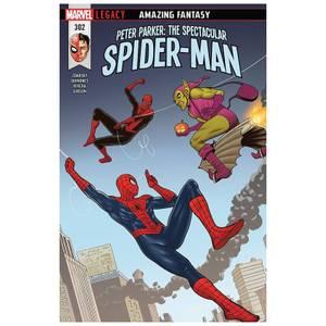 Marvel Comics Peter Parker Spectacular Spider-man Trade Paperback Vol 03 Amazing Fantas Graphic Novel