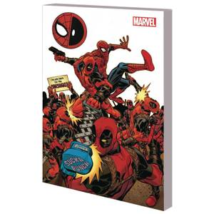 Marvel Comics Spider-man Deadpool Trade Paperback Vol 06 Wlmd Graphic Novel