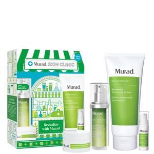 Murad Revitalize Kit (Worth $182.00)
