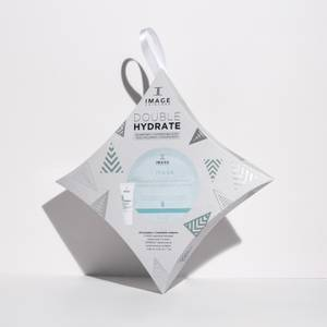 IMAGE Skincare Double Hydrate (Worth $32.50)