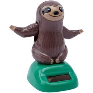Solar Dancing Desktop Sloth