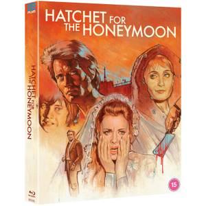 Hatchet For the Honeymoon - Deluxe Collector's Edition