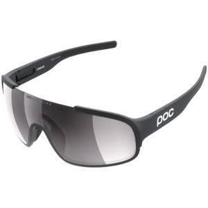 POC Crave Uranium Black/Violet/Silver Mirror Sunglasses