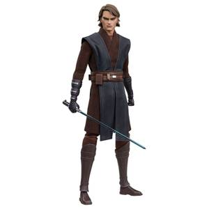 Sideshow Star Wars The Clone Wars Action Figure 1/6 Anakin Skywalker 31 cm