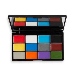 Creator SFX Face Paint Palette