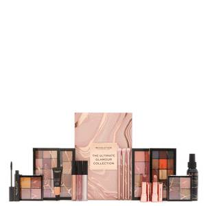 Ultimate Glamour Collection - 12 Days Of Christmas Advent Calendar