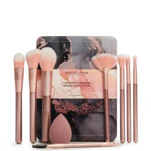 Forever Flawless Brush Collection