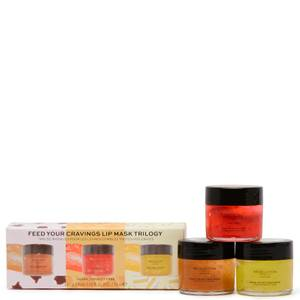 Skincare x Jake- Jamie Feed your Cravings Lip Mask Collection