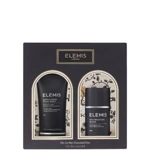 Elemis His (or Her) Essential Duo (Worth $78.00)