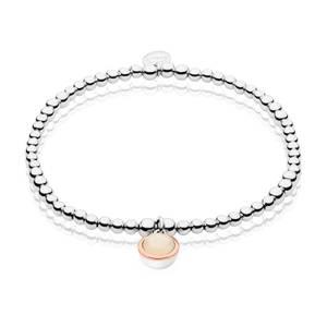October Birthstone Affinity Bead Bracelet