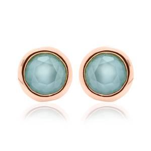 Agate September Birthstone Earrings