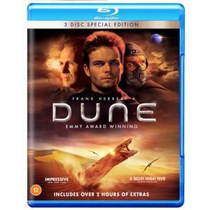 Frank Herbert's DUNE - 3 Disc Special Edition