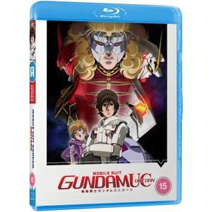 Gundam Unicorn - Standard Edition
