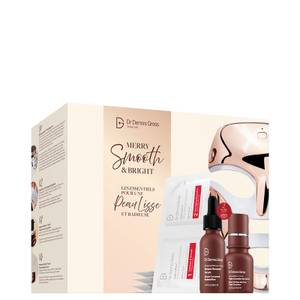 Dr Dennis Gross Merry Smooth and Bright Set (Worth $593.00)