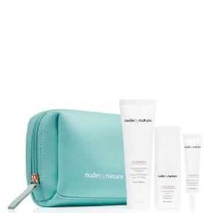 nude by nature Skincare Essentials Starter Kit
