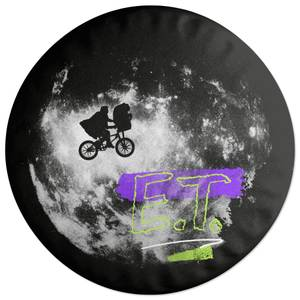 E.T. the Extra-Terrestrial Round Cushion