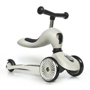 Scoot & Ride Highwaykick 1 - Ash