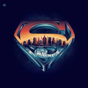 Mondo - Superman: The Movie (Original Soundtrack) 180g 2xLP