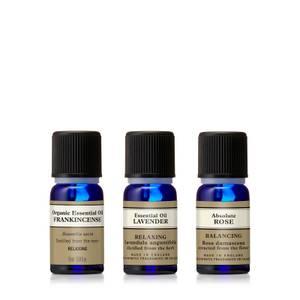 Essential Oils Edit - Scents to calm