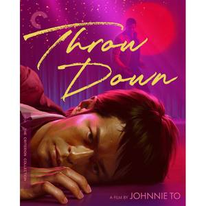 Throw Down - The Criterion Collection