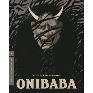 Onibaba - The Criterion Collection