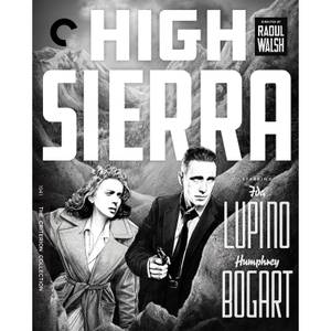 High Sierra - The Criterion Collection
