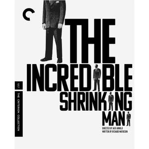 The Incredible Shrinking Man - The Criterion Collection