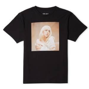 Billie Eilish Men's T-Shirt - Black