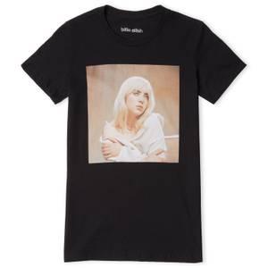 Billie Eilish Album Imagery Women's T-Shirt - Black