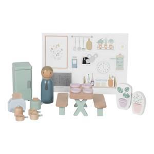 Little Dutch Doll's House Playset - Kitchen