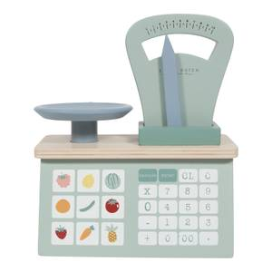 Little Dutch Wooden Weighing Scales