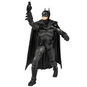 McFarlane DC Multiverse The Batman 7 Inch Action Figure - Batman