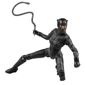 McFarlane DC Multiverse The Batman 7 Inch Action Figure - Catwoman