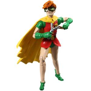 McFarlane DC Multiverse Build-A-Figure 7 Inch Figure - Robin (The Dark Knight Returns)