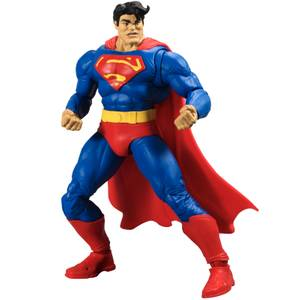 McFarlane DC Multiverse Build-A-Figure 7 Inch Figure - Superman (The Dark Knight Returns)