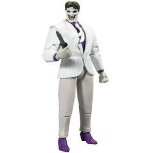 McFarlane DC Multiverse Build-A-Figure 7 Inch Figure - The Joker (The Dark Knight Returns)