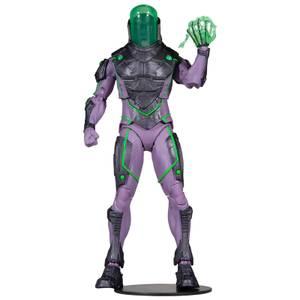 McFarlane DC Multiverse Build-A-Figure 7 Inch Action Figure - Blight (Batman Beyond: Future's End)