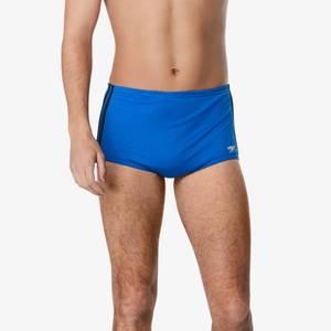 Poly Mesh Square Legs Training Suit