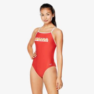 Graphic The One Back Onepiece