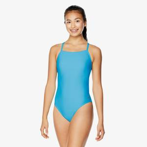 Solid T-Back Onepiece