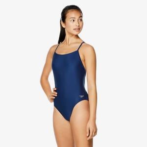 Solid Relay Back Onepiece