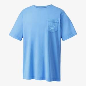 Short Sleeve Olympic Trial Tee